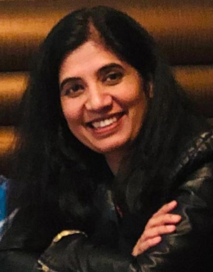 Dr. Kavita Kanodia